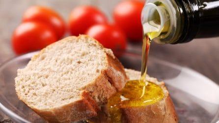 Come conservare l'olio da cucina: consigli utili da seguire