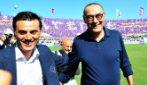 Serie A 2019/2020, le immagini di Fiorentina-Juventus