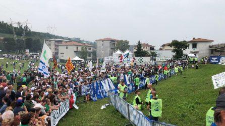 Pontida, al via tra le tensioni il raduno leghista
