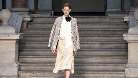Victoria Beckham collezione Primavera/Estate 2020