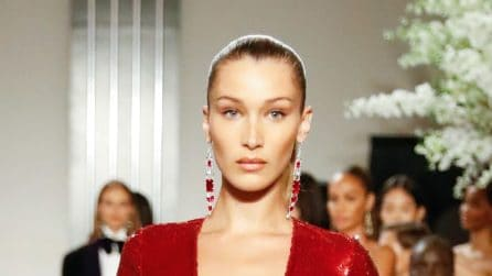 NYFW: i beauty look più belli visti in passerella