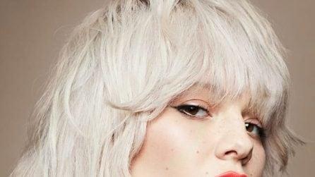 Mullet style: il taglio cult degli anni '80 fa tendenza