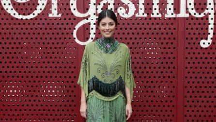 Le star e i vip alla Milano Fashion Week 2019