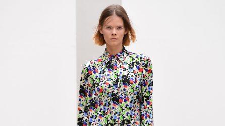 Arthur Arbesser collezione Primavera/Estate 2020