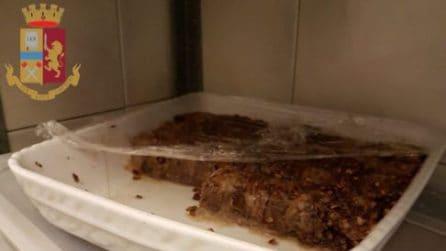 Roma, controlli in un ristorante greco: cibo mal conservato e non tracciato