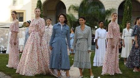 Luisa Beccaria collezione Primavera/Estate 2020