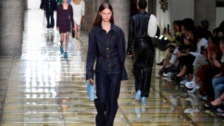 Bottega Veneta collezione Primavera/Estate 2020