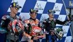 MotoGP; le foto del Gran Premio di Aragon