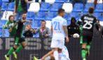 Serie A, le immagini di Sassuolo-Spal