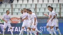 Serie A 2019/2020, le immagini di Atalanta-Fiorentina