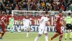 Serie B, le immagini di Trapani-Salernitana 0-1
