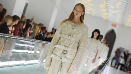 Gucci collezione Primavera/Estate 2020