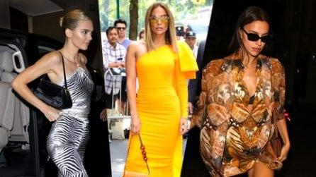 Abiti da star: lo stile delle celebrities e cosa indossano