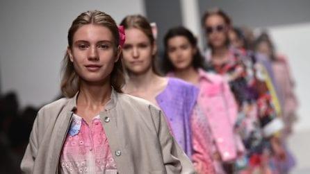 Laura Biagiotti collezione Primavera/Estate 2020