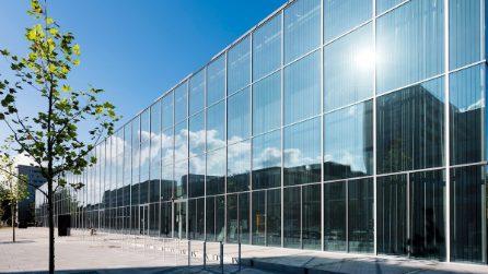 Il nuovo Museo Bauhaus di Dessau