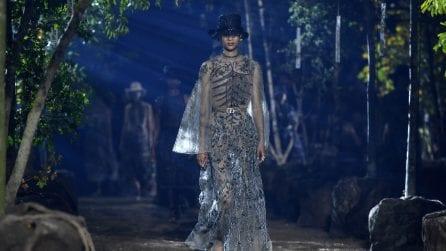Dior collezione Primavera/Estate 2020