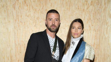 Le star alle sfilate della Fashion Week di Parigi Primavera/Estate 2020