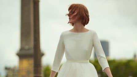 Max Mara, la collezione di abiti da sposa per il 2020