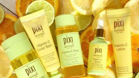 I prodotti a base di vitamina C per una pelle più luminosa