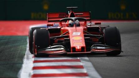 La F1 sbarca a Sochi, Ferrari a caccia del poker nel feudo Mercedes