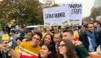 """Friday for future a Milano, anche il sindaco Sala in piazza: """"Uniti per difendere il pianeta"""""""