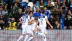 Serie A, le immagini di Sassuolo-Atalanta