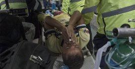 Messico, infortunio shock per Dos Santos: la ferita è 'splatter'
