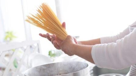 Preparare un ottimo piatto di pasta: 8 errori da non commettere