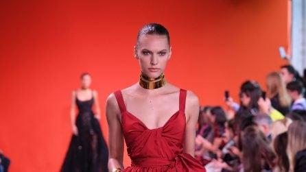 Elie Saab collezione Primavera/Estate 2020