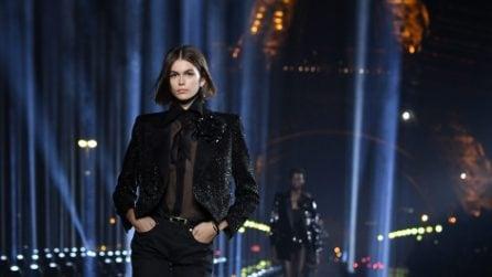 Paris fashion week P/E 2020: il meglio delle sfilate