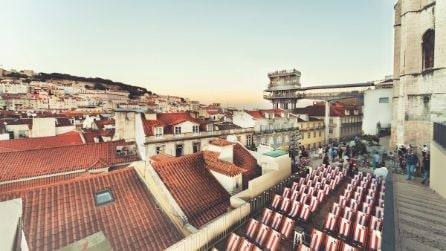 I 10 luoghi più straordinari di Lisbona