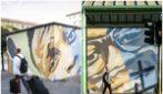 Milano, arrivano due nuovi murales per celebrare Giorgio Gaber e la multiculturalità