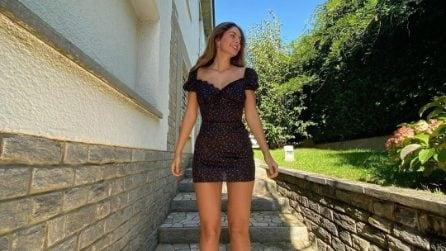 Come imitare i look autunnali di Stella Bossari