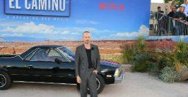 La premiere di El Camino con il cast di Breaking Bad riunito