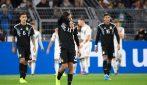 Germania-Argentina, amichevole a suon di gol_ 2-2