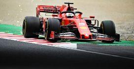 La Formula 1 di scena a Suzuka, Ferrari a caccia del riscatto