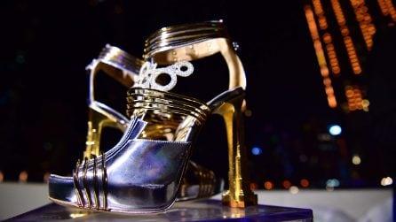 Le scarpe più costose al mondo