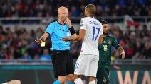 Euro 2020, Qualificazioni, Italia-Grecia