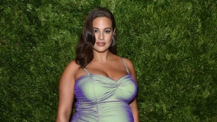 I look premaman di Ashley Graham