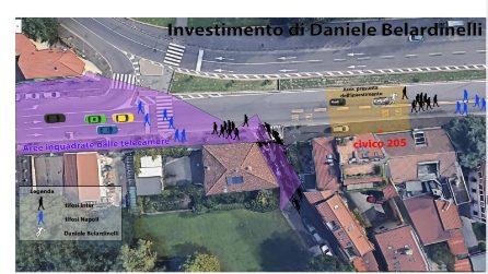 """Milano, arrestato l'investitore di """"Dede"""" Belardinelli: la ricostruzione della vicenda"""