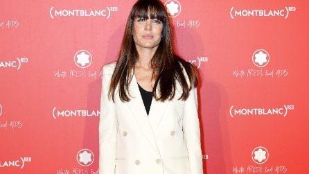 Il blazer di Charlotte Casiraghi è il più cool dell'autunno 2019
