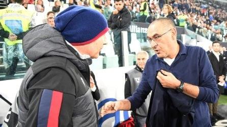 Serie A, le immagini più belle di Juventus-Bologna