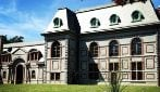 Le foto del Belcourt of Newport, il castello in cui si è sposata Jennifer Lawrence