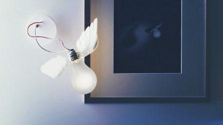 Le 6 lampade più famose di Ingo Maurer