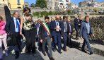 Ercolano, riapre la Casa del Bicentenario: anche il ministro Franceschini presente all'evento