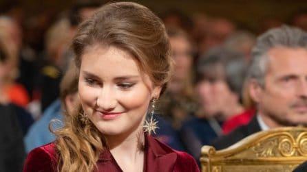 Elisabeth del Belgio, la principessa dallo stile bon-ton
