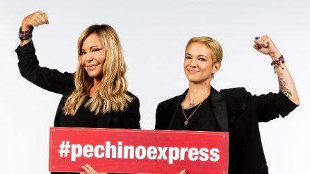 Pechino Express 2020: le dieci coppie di concorrenti che partiranno per la Thailandia