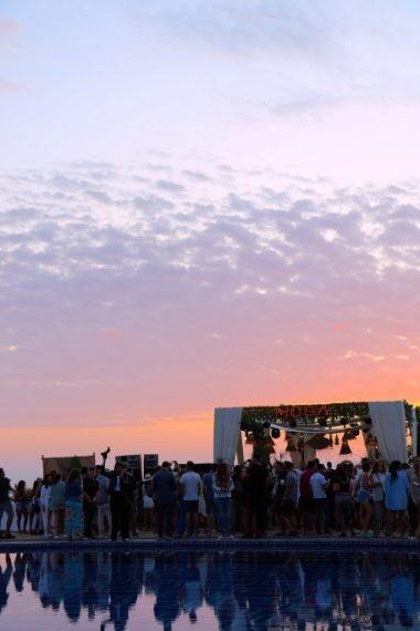 Partito come un piccolo evento, il festival si candida a diventare una grande manifestazione in futuro che richiamerà sempre più visitatori non solo dal Marocco ma dal mondo intero. Photo credit:@Juliet Airs