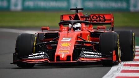 La F1 in Messico, Hamilton a caccia del sesto titolo mondiale
