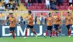 Serie A 2019/2020, le immagini di Lecce-Juventus